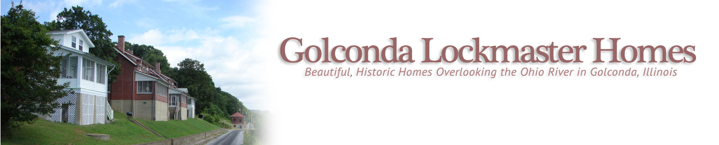 Golconda Lockmaster Homes